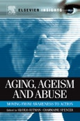 Aging, Ageism and Abuse- Product Image