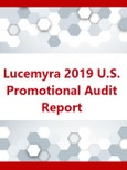Lucemyra 2019 U.S. Promotional Audit Report- Product Image