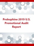 Probuphine 2019 U.S. Promotional Audit Report- Product Image