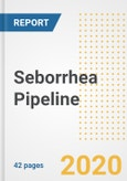 Seborrhea Pipeline Research Monitor, 2020 - Drugs, Companies, Clinical Trials, R&D Pipeline Updates, Status and Outlook- Product Image