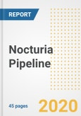 Nocturia Pipeline Research Monitor, 2020 - Drugs, Companies, Clinical Trials, R&D Pipeline Updates, Status and Outlook- Product Image