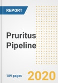 Pruritus Pipeline Research Monitor, 2020 - Drugs, Companies, Clinical Trials, R&D Pipeline Updates, Status and Outlook- Product Image