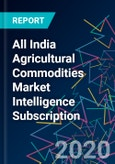 All India Agricultural Commodities Market Intelligence Subscription