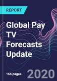 Global Pay TV Forecasts Update- Product Image