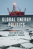 Global Energy Politics. Edition No. 1- Product Image