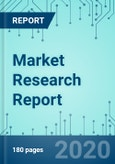 Lithium Ion Batteries: for Electric Vehicles, Smart Phones, and Storage Platforms, Battery Market Shares, Market Strategies, and Market Forecasts, 2020 to 2026- Product Image