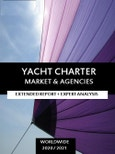 Yacht Charter Market Report Worldwide 2021 - Extended Expert Analysis of Yacht Charter Market and Agencies based on World's Largest Scientific Primary Research - Included COVID-19 Impacts and Emerging Trends- Product Image