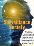 Global Societal Surveillance Market by Technology, Solution, Applications, and Services 2021 - 2026- Product Image