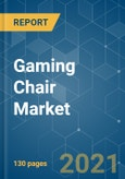 Gaming Chair Market - Growth, Trends, and Forecasts (2020-2025)- Product Image