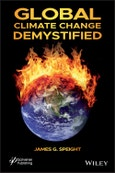 Global Climate Change Demystified. Edition No. 1- Product Image