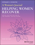 A Woman's Journal. Helping Women Recover, Special Edition for Use in the Criminal Justice System- Product Image