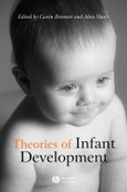 Theories of Infant Development. Edition No. 1- Product Image