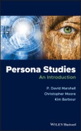 Persona Studies. An Introduction. Edition No. 1- Product Image