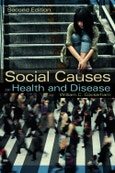 Social Causes of Health and Disease. Edition No. 2- Product Image