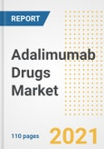 Adalimumab Drugs Market Research and Outlook, 2020 - Trends, Growth Opportunities and Forecasts to 2028- Product Image