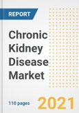 Chronic Kidney Disease Market Research and Outlook, 2020 - Trends, Growth Opportunities and Forecasts to 2028- Product Image
