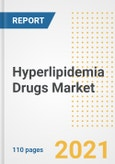 Hyperlipidemia Drugs Market Research and Outlook, 2020 - Trends, Growth Opportunities and Forecasts to 2028- Product Image
