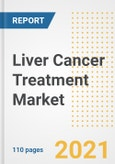 Liver Cancer Treatment Market Research and Outlook, 2020 - Trends, Growth Opportunities and Forecasts to 2028- Product Image