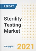 Sterility Testing Market Research and Outlook, 2020 - Trends, Growth Opportunities and Forecasts to 2028- Product Image