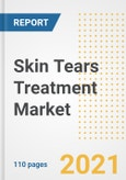 Skin Tears Treatment Market Research and Outlook, 2020 - Trends, Growth Opportunities and Forecasts to 2028- Product Image