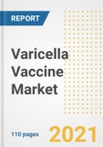 Varicella Vaccine Market Research and Outlook, 2020 - Trends, Growth Opportunities and Forecasts to 2028- Product Image