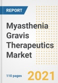 Myasthenia Gravis Therapeutics Market Research and Outlook, 2020 - Trends, Growth Opportunities and Forecasts to 2028- Product Image