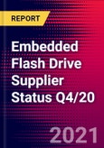 Embedded Flash Drive Supplier Status Q4/20- Product Image