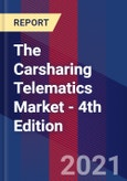 The Carsharing Telematics Market - 4th Edition- Product Image