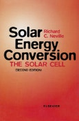Solar Energy Conversion. Edition No. 2- Product Image