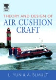 Theory and Design of Air Cushion Craft- Product Image