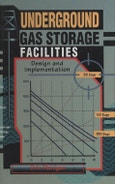 Underground Gas Storage Facilities- Product Image