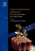 Industrial Applications of Batteries- Product Image