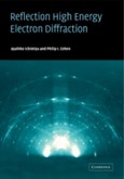 Reflection High-Energy Electron Diffraction- Product Image