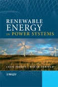 Renewable Energy in Power Systems- Product Image