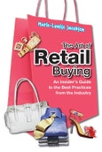 The Art of Retail Buying. An Insider's Guide to the Best Practices from the Industry- Product Image