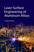 Laser Surface Engineering of Aluminum Alloys- Product Image