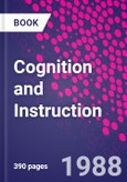 Cognition and Instruction- Product Image