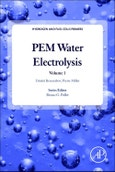 PEM Water Electrolysis, Vol 1. Hydrogen and Fuel Cells Primers- Product Image