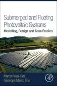 Submerged and Floating Photovoltaic Systems- Product Image