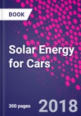 Solar Energy for Cars- Product Image