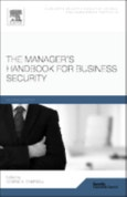The Manager's Handbook for Business Security. Edition No. 2- Product Image