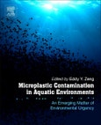 Microplastic Contamination in Aquatic Environments- Product Image