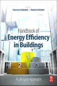 Handbook of Energy Efficiency in Buildings- Product Image