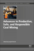 Advances in Productive, Safe, and Responsible Coal Mining. Woodhead Publishing Series in Energy- Product Image