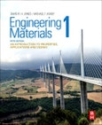 Engineering Materials 1. Edition No. 5- Product Image