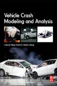 Vehicle Collision Dynamics- Product Image