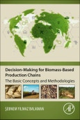 Decision-Making for Biomass-Based Production Chains- Product Image