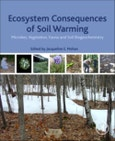 Ecosystem Consequences of Soil Warming- Product Image