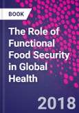 The Role of Functional Food Security in Global Health- Product Image
