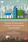 Climate Preservation in Urban Communities Case Studies- Product Image